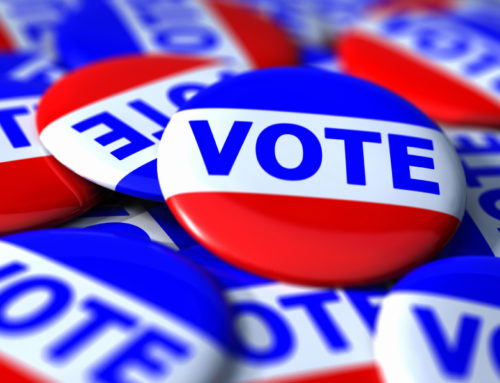 Sieda Holding Elections for Board Member in Appanoose County