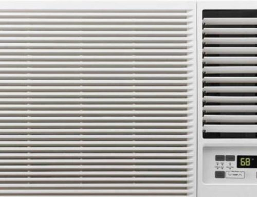 Window Air Conditioners Available For Medically Eligible Low Income Residents