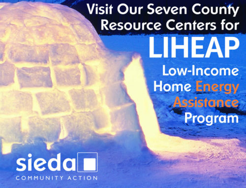 Heating Assistance (LIHEAP) Starting November 1 for the General Public