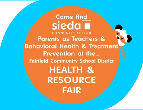 PAT and BH&T Prevention at the Fairfield School Health & Resource Fair