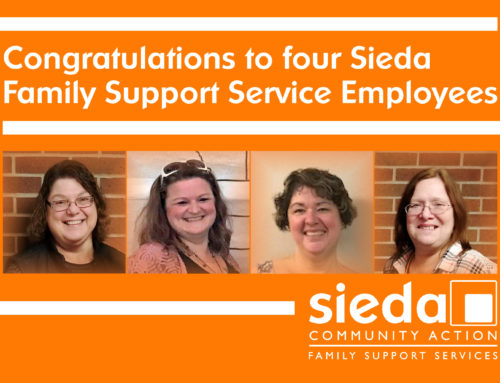 Congratulations to Family Support Services