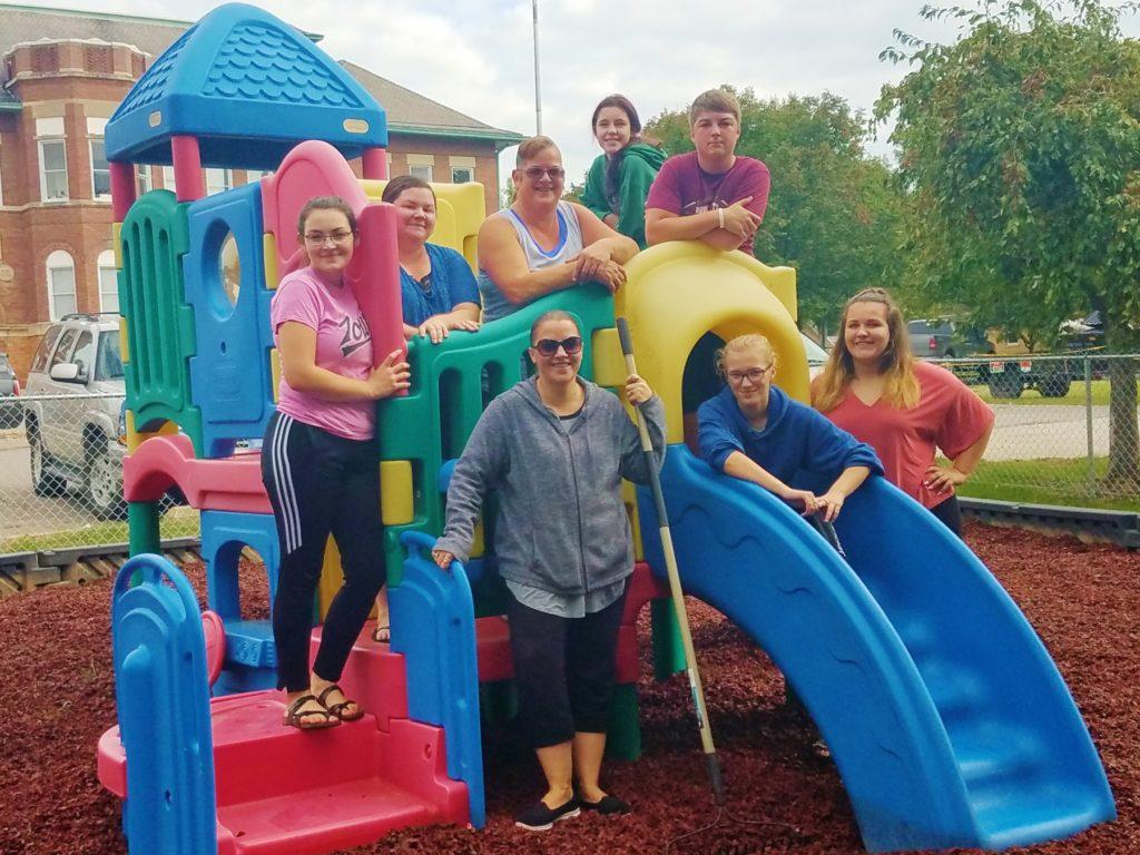 Head Start Preschool Sieda Community Action Iowa