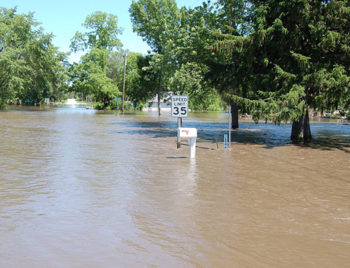 Disaster Proclamation Issued for Van Buren and Wapello Counties