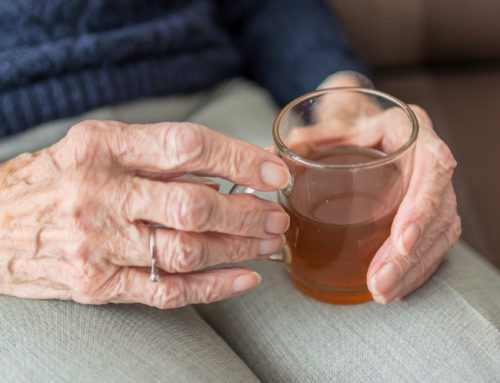 Warning Signs of Older Adults with Alcoholism