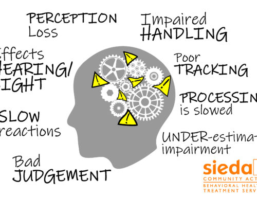 Impairment vs. Intoxication from Sieda Prevention