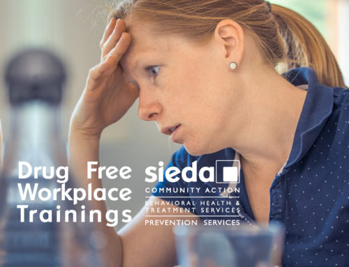 Drug Free Workplace Training Available