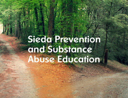 Sieda Prevention and Substance Abuse Education