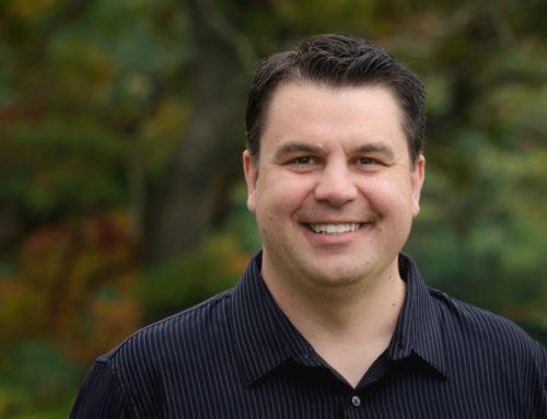 Joel Pedersen Named Honorary Chair for 2020 Sieda Community Action Banquet