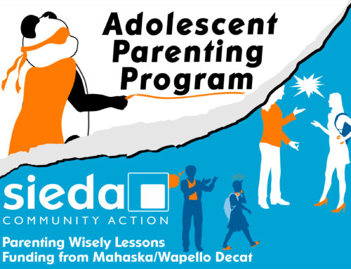 Adolescent Parenting Program March Classes