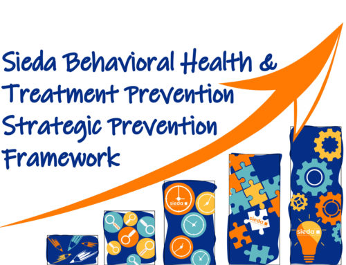 Sieda BHTS Prevention Strategic Prevention  Framework