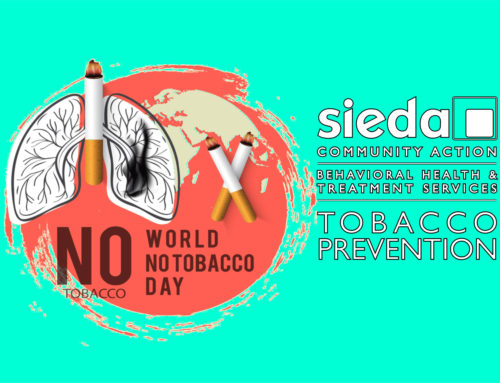 "Sieda Tobacco Prevention Support of ""World No Tobacco Day"""
