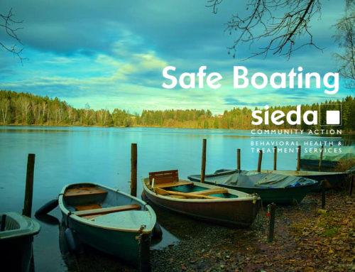 Safe Boating from Behavioral Health & Treatment Services