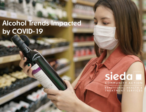 Alcohol licensing trends impacted by COVID-19