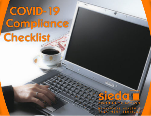 Licensees required to complete COVID-19 Compliance Checklist