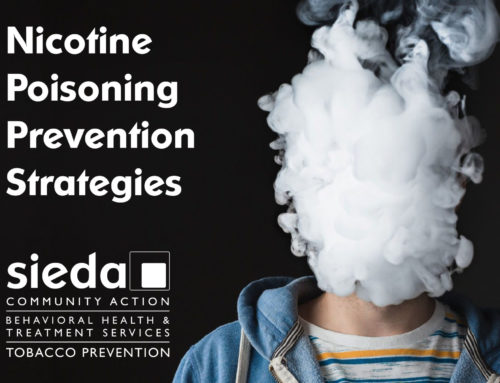 Nicotine Poisoning Prevention Strategies
