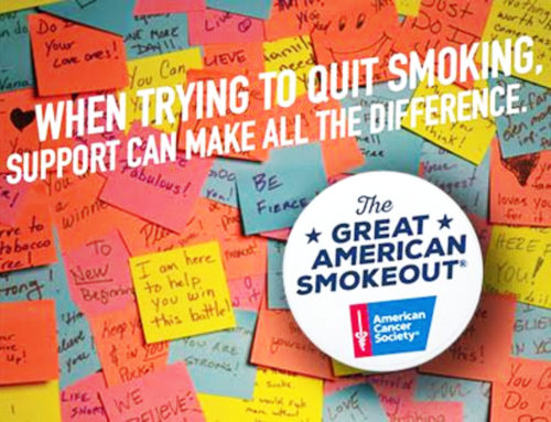 Lung Cancer & Tobacco Prevention