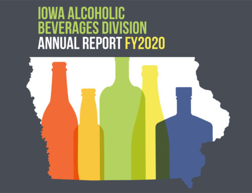 Iowa Alcoholic Beverages Division Releases Annual Report