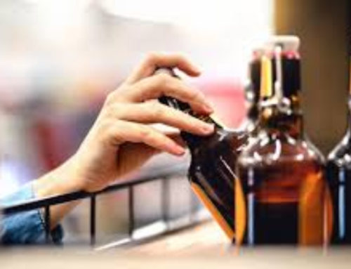 Iowa Alcoholic Beverages Division Sees Record Liquor Sales