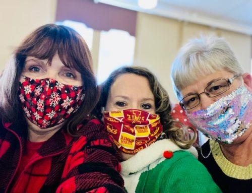 Sieda 2020 Mahaska County Children's Christmas Program