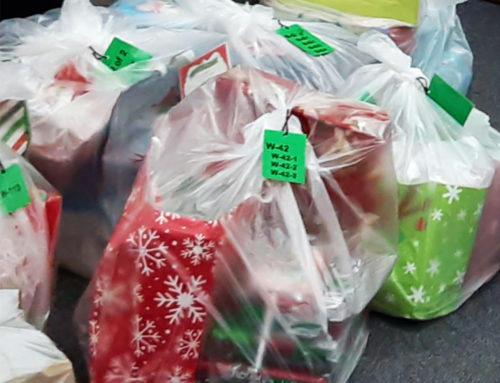 2020 Sieda Wapello County Children's Christmas Program