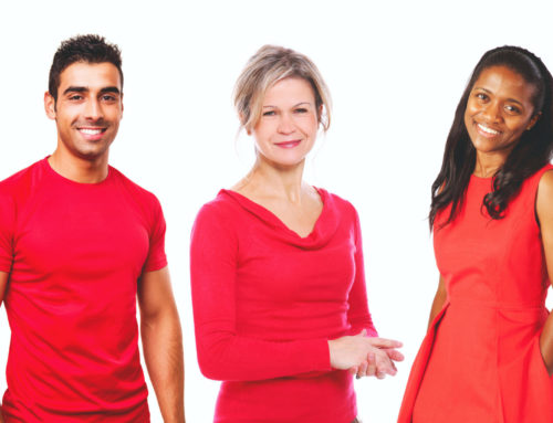 Smoking and Heart Disease – Wear Red Day!
