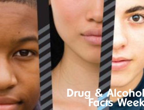 Drug and Alcohol Facts Week