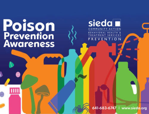 Poison Prevention Awareness