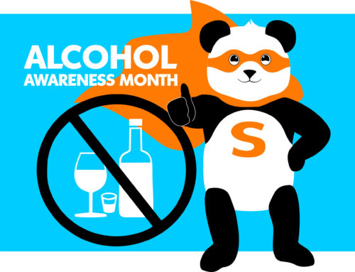Alcohol Awareness for April