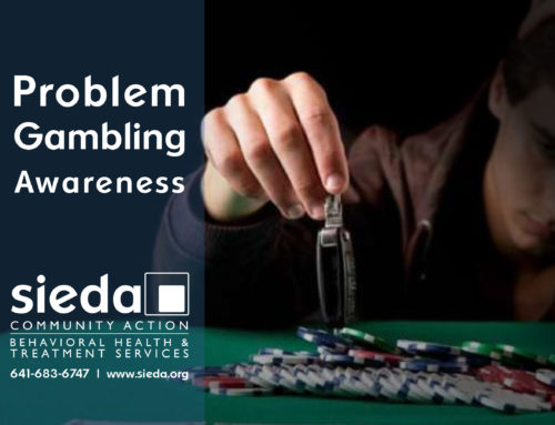 Problem Gambling Awareness