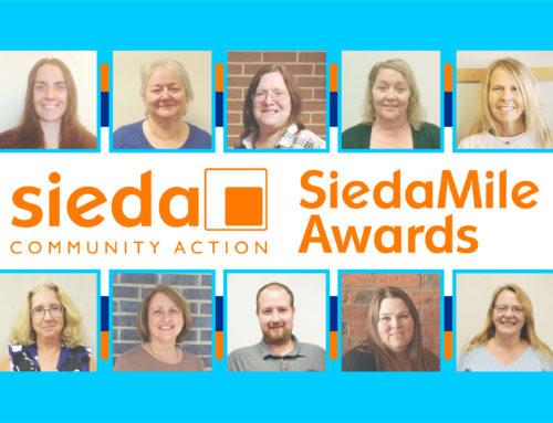 SiedaMile Awards