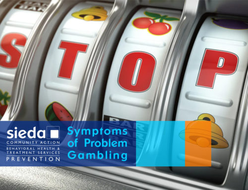 Symptoms of Problem Gambling