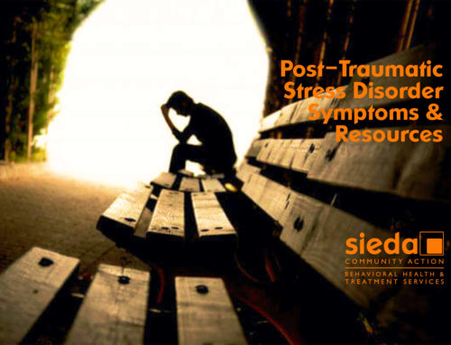 Post–Traumatic  Stress Disorder Symptoms & Resources