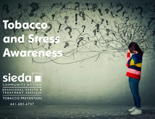 Tobacco and Stress Awareness