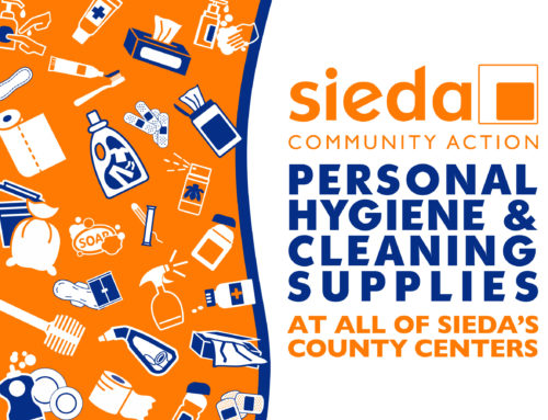 Hygiene & Cleaning Supplies Distribution