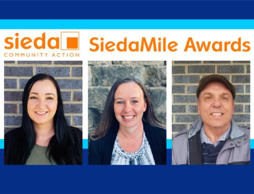 SiedaMile Awards in SIPDO Prevention