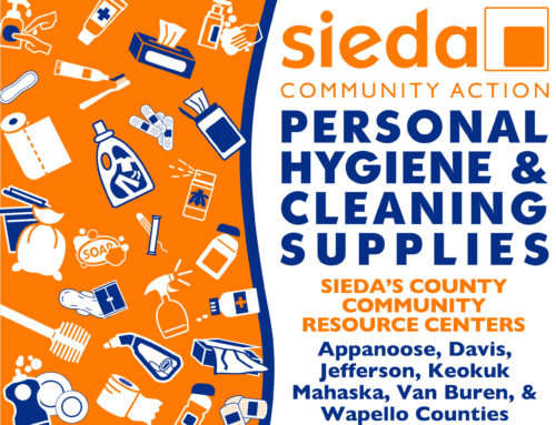 Hygiene and Cleaning Supplies