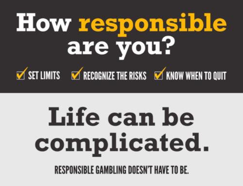 Responsible Gaming Education Week