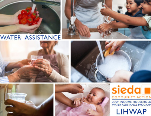 Low-Income Household Water Assistance Program (LIHWAP)